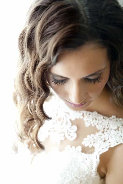 Fotografías de novias