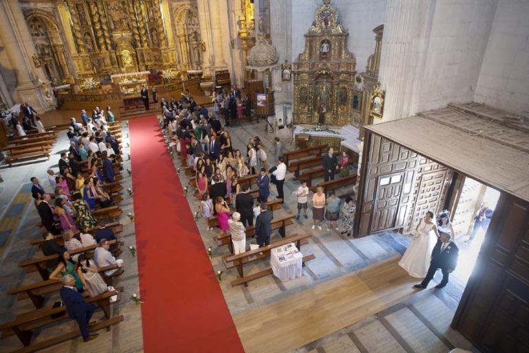 ceremonias de bodas Murillo