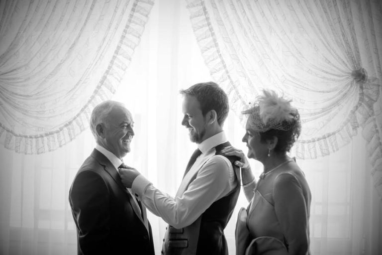 trajes de bodas