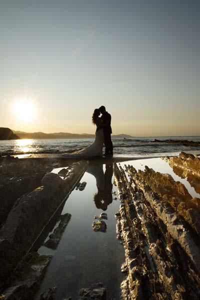 bodas luminosas