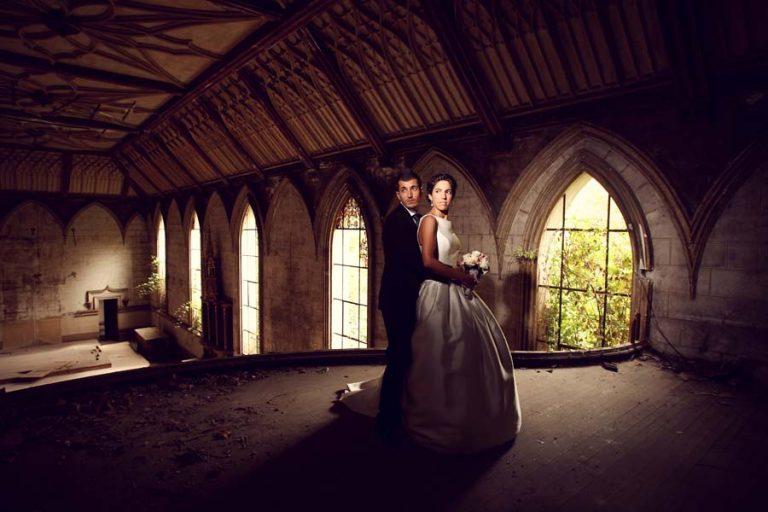 reportajes de bodas