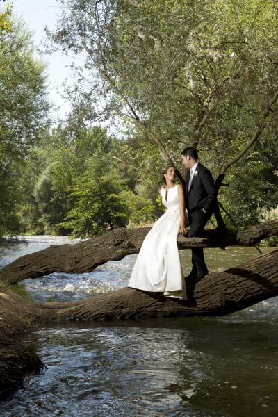 Reportaje de bodas La Rioja