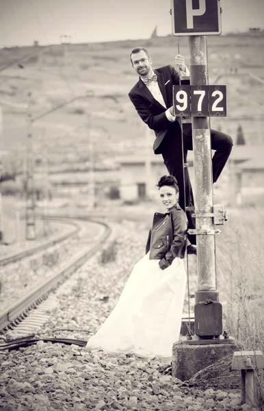 Reportajes de bodas Logroño
