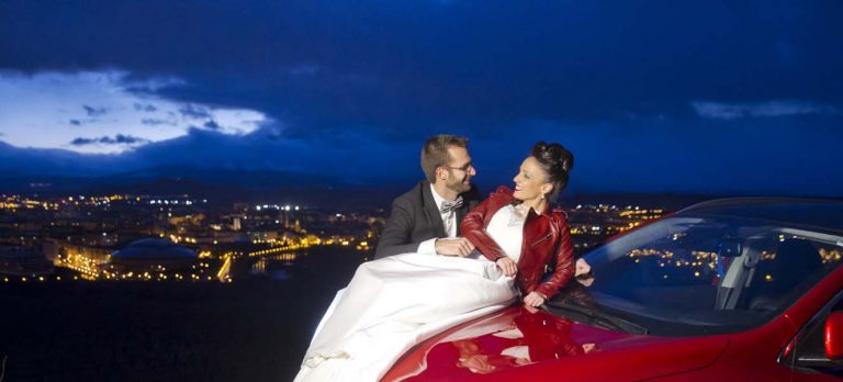 Reportajes de bodas la rioja