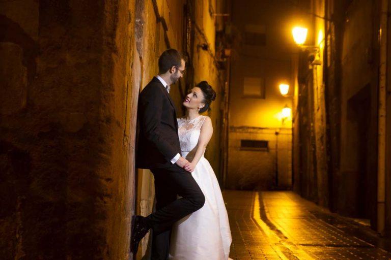Fotografías de bodas Logroño