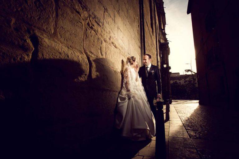 bodas casco antiguo