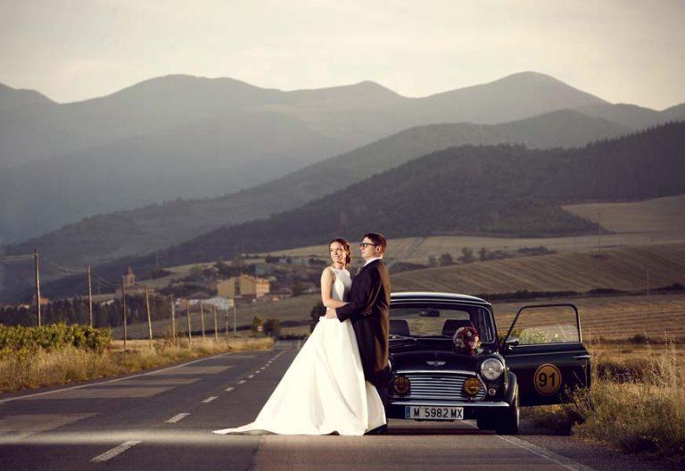 fotografo de bodas Logroño
