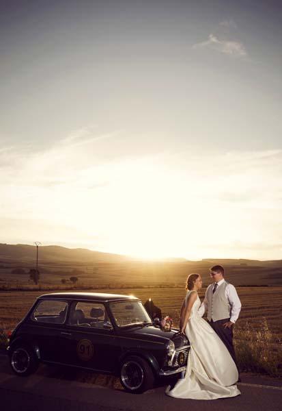 Fotógrafos de bodas