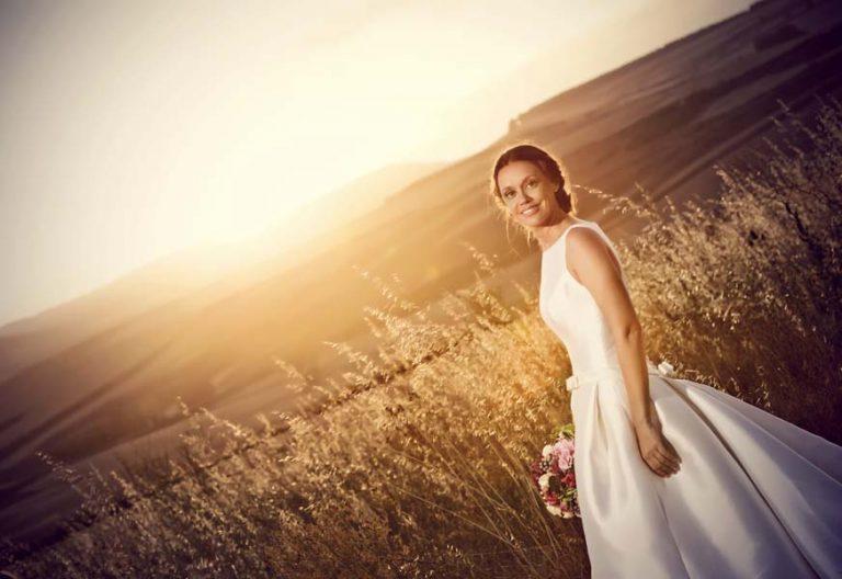 Fotografías de novias La Rioja