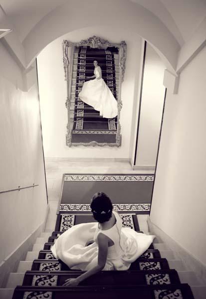 Vestidos de novia Logroño