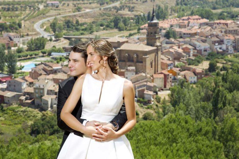 bodas Murillo