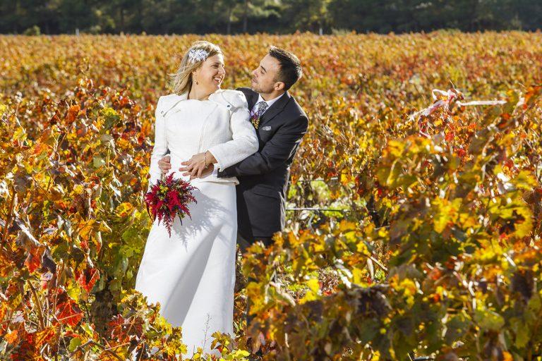 fotógrafos de bodas Logroño