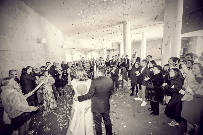 invitados de bodas
